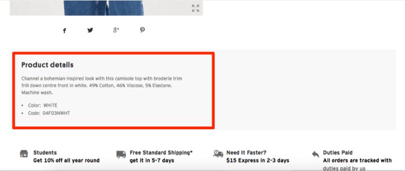 Der ultimative E-Commerce Seo Guide